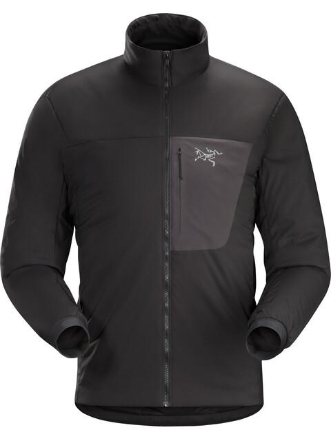 Arc'teryx M's Proton LT Jacket Black